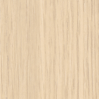 メラミン化粧板 木目(クリア&ライトトーン) TJY2051K 4x8 オーク 柾目