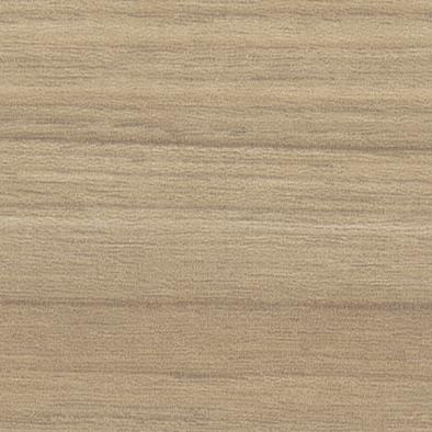 メラミン化粧板 木目(ヨコ木目) TJY2679K 3x6 チーク ヨコ柾目