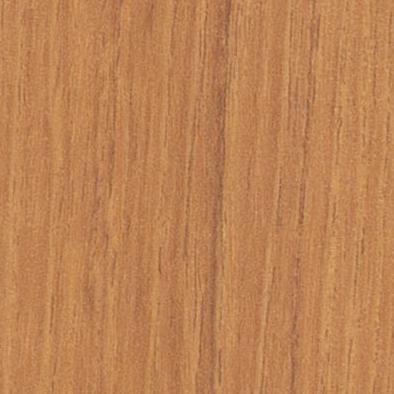 メラミン化粧板 木目(ミディアムトーン) TJY557K 3x6 チーク 追柾