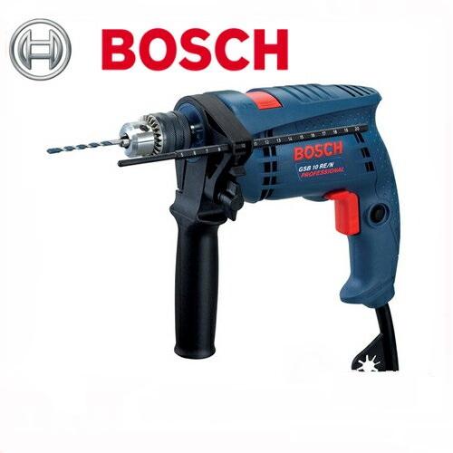 ボッシュ 振動ドリル10mm GSB10RE/N