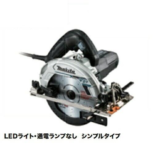 マキタ 165mm電子マルノコ(厚切り込み66mm) HS6302B(黒)(チップソー付き)