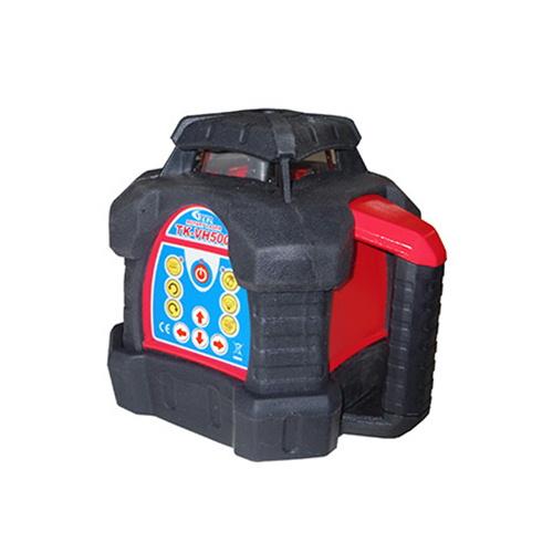 あす楽対応 テクノ販売 回転レーザーレベル TK-VH500(三脚[TK-ODC]付)