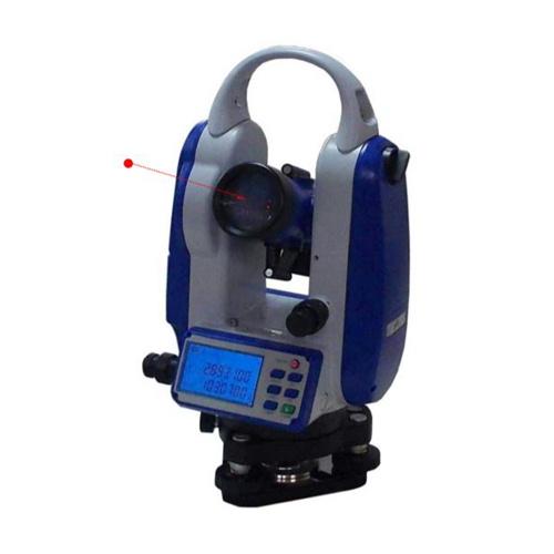 あす楽対応 テクノ販売 レーザー電子セオドライト(トランシット) TK-510NLS(O)(光学求心タイプ)(三脚[TK-OT]付)