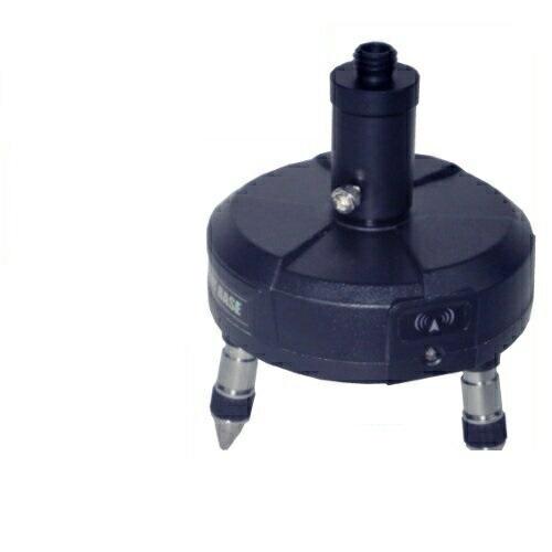 テクノ販売 レーザー墨出し器用スマートベース(自動追尾) SB-G(グリーンレーザー用)(受光器付)(※テクノ販売製レーザー専用)