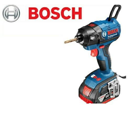 ボッシュBOSCHバッテリーインパクトドライバーGDR18V-EC618V(6.0Ah)
