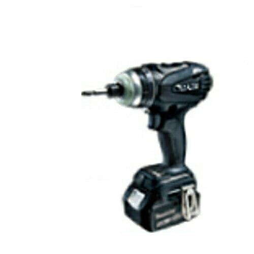 マキタ 充電式4モードインパクトドライバ TP141DRGXB 18V(6.0Ah)(黒) フルセット品 (本体・バッテリBL1860B×2個・充電器・ケース付)