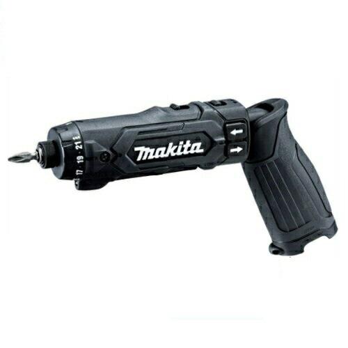 マキタ DF012DZB 黒 送料無料 充電式ペンドライバドリル 7.2V ※本体のみ バッテリ 充電器別売 本物