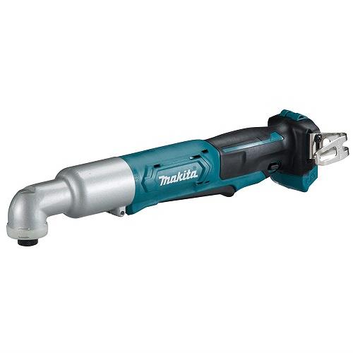 マキタ 充電式アングルインパクトドライバ TL064DSH スライド式10.8V(1.5Ah) フルセット品 (本体・バッテリBL1015・充電器・ケース付)