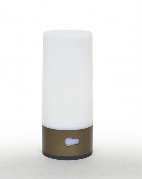 定型外にて発送します。 LED 置くだけセンサーライト 丸形 人感センサー 自動点灯 電池式 送料無料