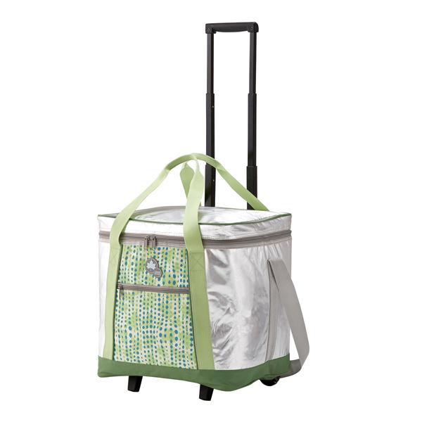 LOGOS(ロゴス) insul10 キャリークーラー35X(氷点下パックXL4対応) 長時間 保冷バッグ クーラーボックス キャリー付き 81670550 送料無料