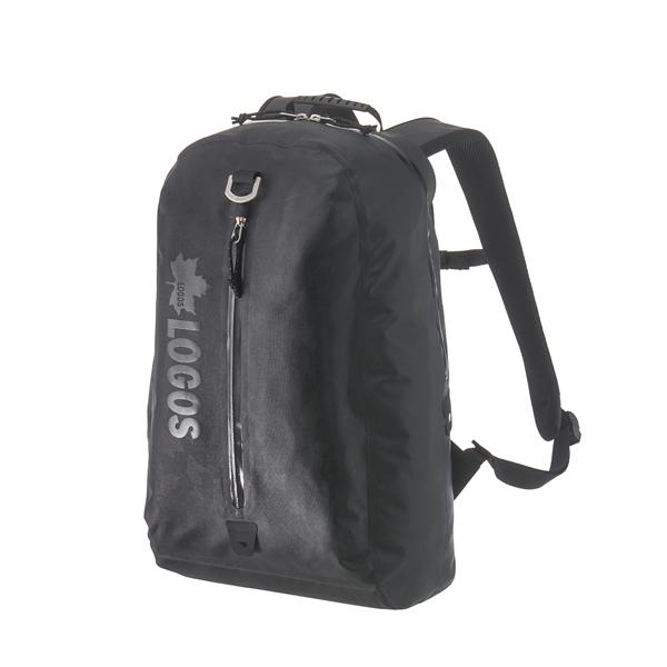 LOGOS(ロゴス) SPLASH mobi ザック25(ブラックカモ) 88200166 送料無料