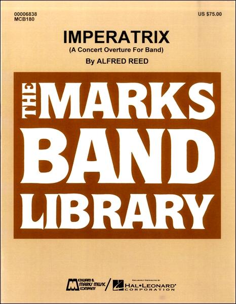 輸入Imperatrix/序曲「インペラトリクス」 / ウィンズ・スコア