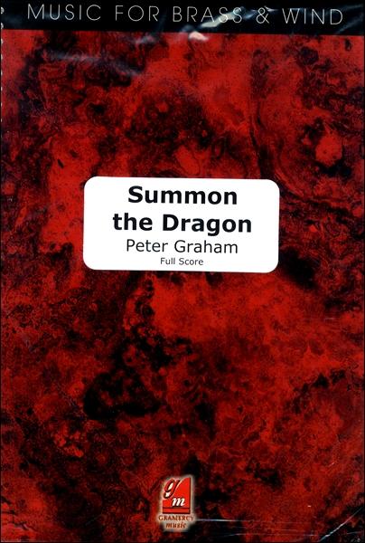 輸入SUMMON THE DRAGON/サモン・ザ・ドラゴン / ウィンズ・スコア