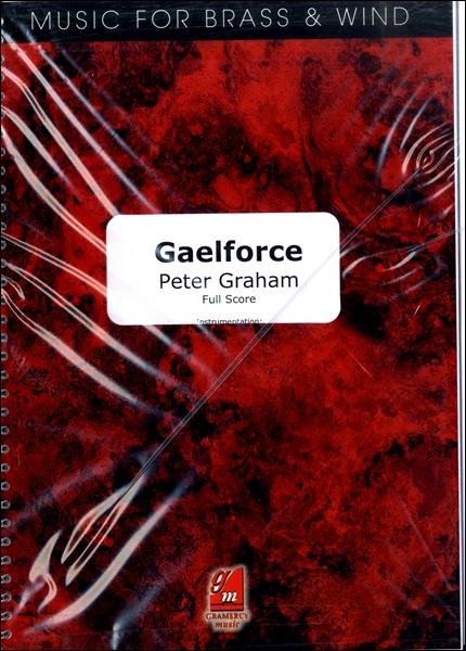 輸入GAELFORCE/ゲールフォース / ウィンズ・スコア