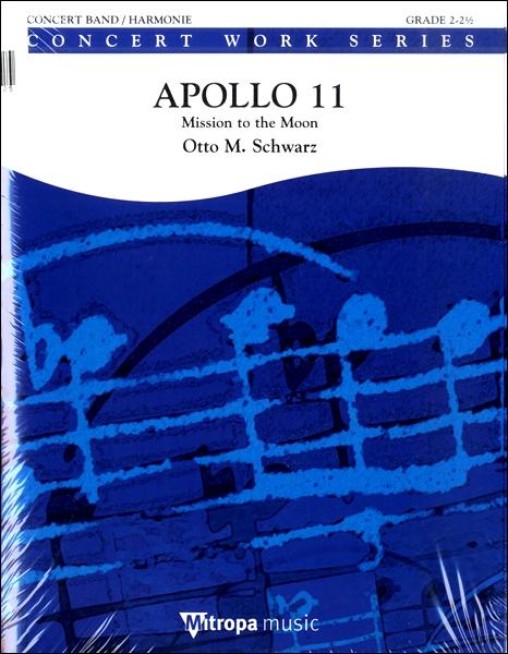MUN1162 輸入 アポロ11~月への使命 / ミュージックエイト