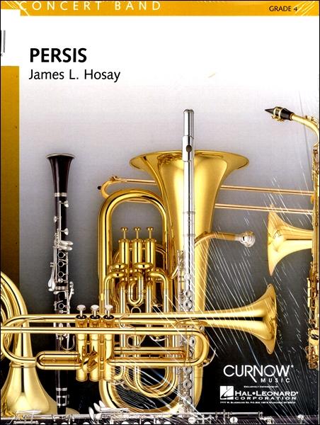 楽譜 MUN5362 輸入 ペルシス/ジェームス・L / ミュージックエイト