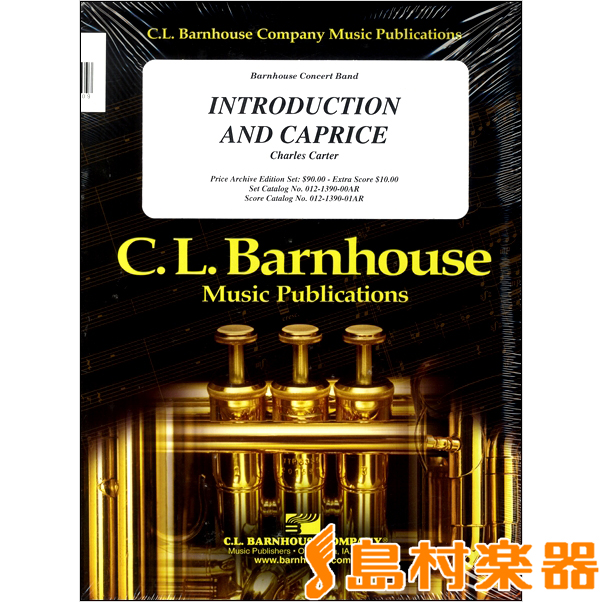 MUN70 輸入 序奏とカプリース / ミュージックエイト【送料無料】