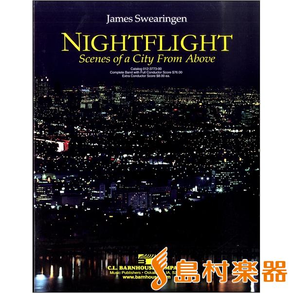 輸入NIGHTFLIGHT/ナイトフライト / ウィンズ・スコア