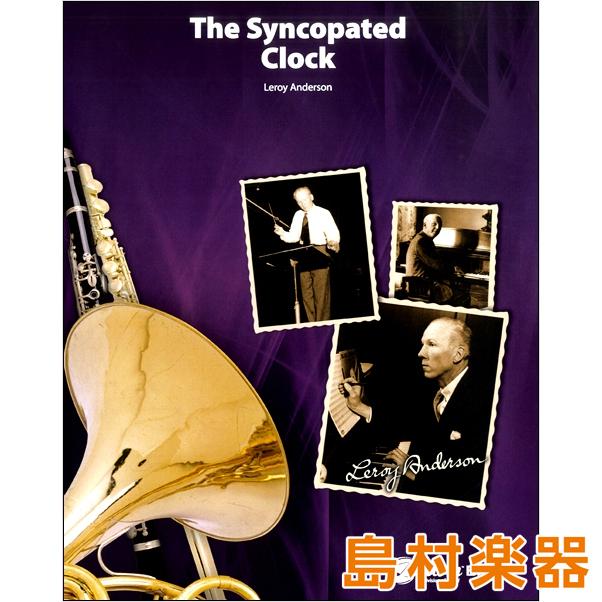輸入Syncopated Clock/シンコペイティッド・クロックCD付 / ウィンズ・スコア