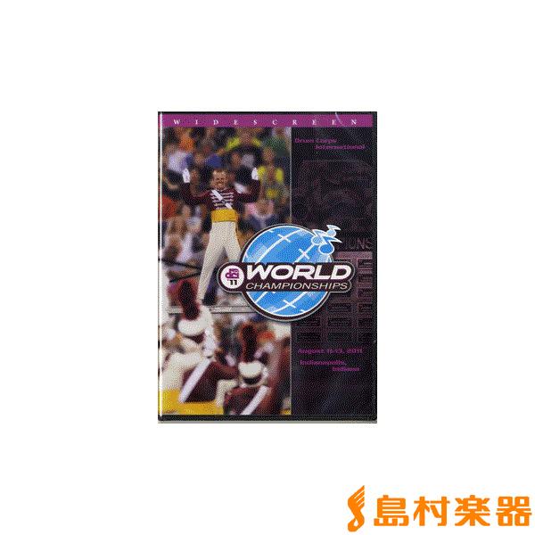 DVD 2011 DRUM CORPS INTERNATIONAL WORLD CHAMPIONSHIPS(1) / ブレーン