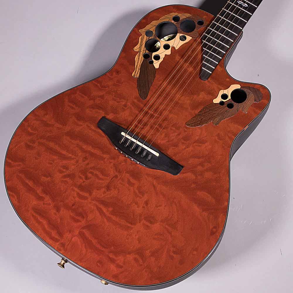 多様な 【クリアランス!値下げしました!】【中古】エレクトリック・アコースティックギター Ovation(オベーション)/2002-AC【広島パルコ店】, 【破格値下げ】:c457a37c --- zemaite.lt