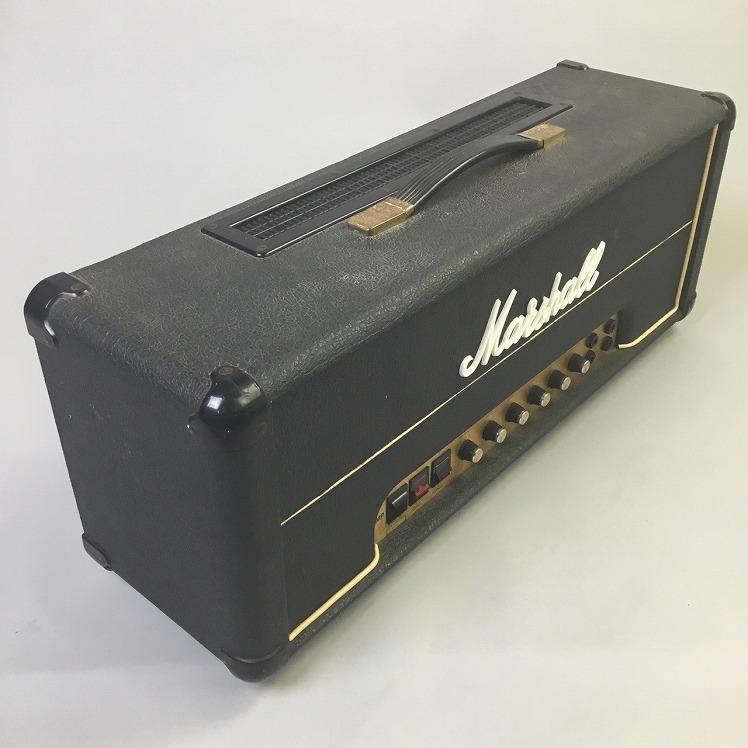 【中古】ギターアンプ(ヘッド) Marshall(マーシャル)/JMP-100 1992 SUPERBASS Modified 1978年製【成田ボンベルタ店】