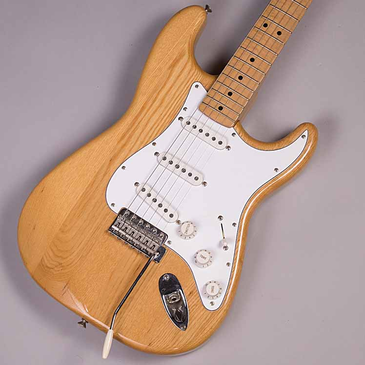 【中古】エレキギター Fender(フェンダー)/70's Reissue Stratocaster【広島パルコ店】