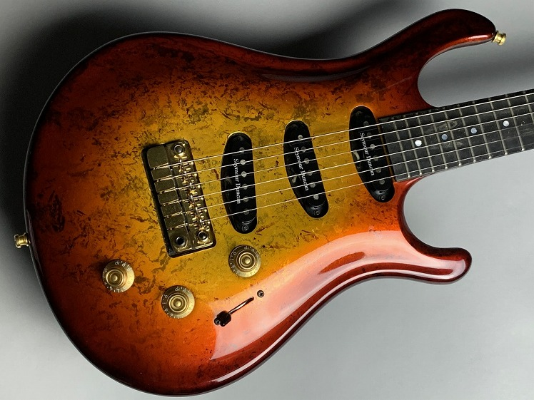 Eklen Guitar/Flaxwood Overseas Purchase Products Physical Photos Used Electric