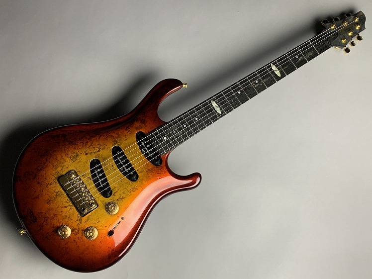 Eklen Guitar/Flaxwood Overseas Purchase Products Physical Photos Secondhand Used