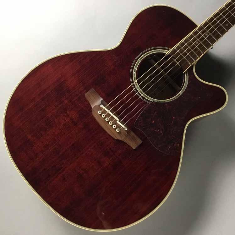 【中古】エレクトリック・アコースティックギター Takamine(タカミネ)/(タカミネ)DMP551C WR【USED】/即納可能【エミフルMASAKI店】