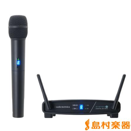 audio-technica ATW-1102 ワイヤレスシステム 【オーディオテクニカ】