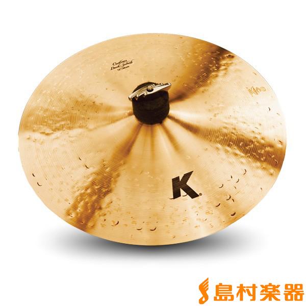 Zildjian K Custom K 12インチ ダークスプラッシュシンバル 12インチ【ジルジャン Zildjian】, バンダイスポーツ:3990f961 --- sunward.msk.ru