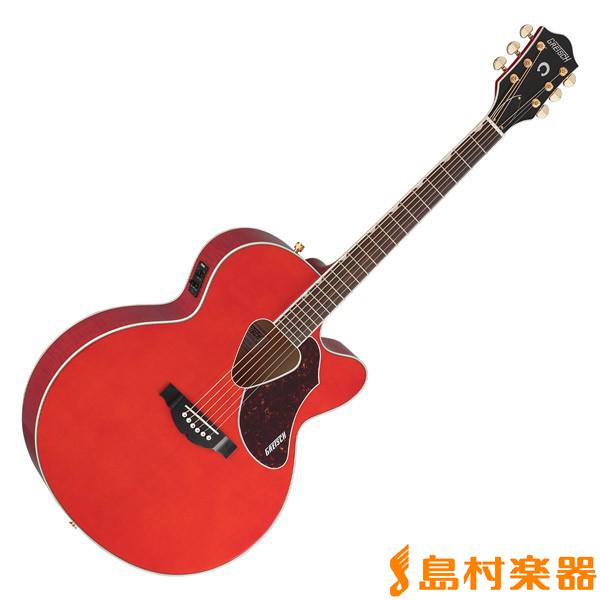 GRETSCH G5022CE Rancher Jumbo Cutaway Electric エレアコギター 【グレッチ】
