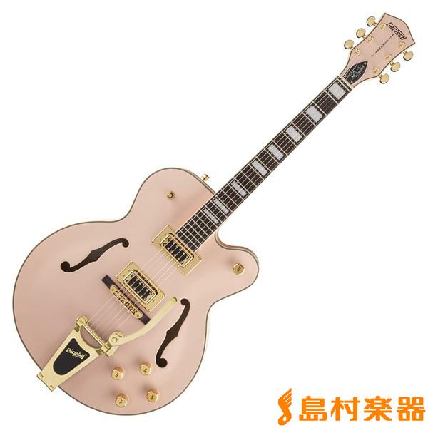 Gretsch Electromatic G5191T Man Salmon ティムアームストロングモデル フルアコ エレキギター 【グレッチエレクトロマチック】