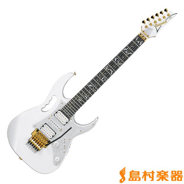 Ibanez JEM7V WH エレキギター 【アイバニーズ】