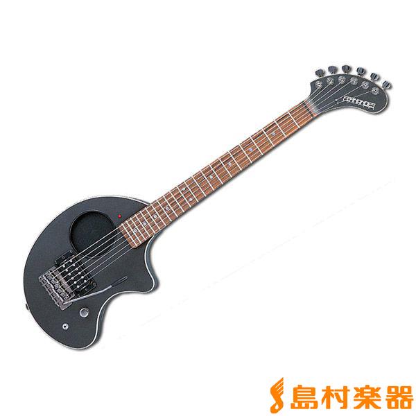 FERNANDES ZO-3芸 '11 W/SC MBS スピーカー内蔵エレキギター 【フェルナンデス】