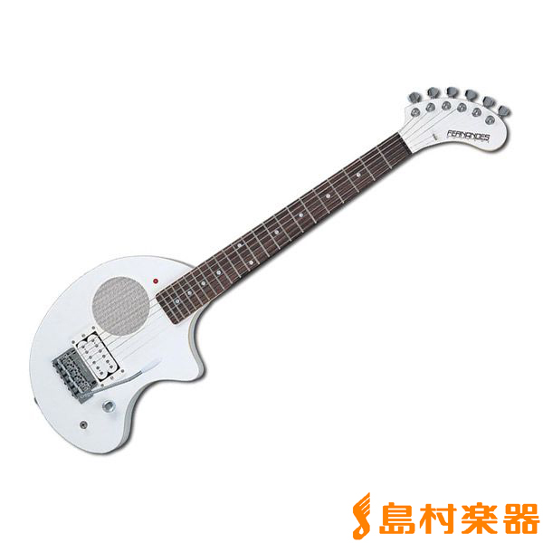 FERNANDES ZO-3芸 '11 W/SC SW スピーカー内蔵エレキギター 【フェルナンデス】