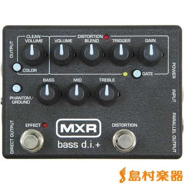逆輸入 MXR M80 Bass Bass D.I.+ D.I.+ ベースプリアンプ【数量限定特価 M80】, アナザークルーウェディング:a999a361 --- canoncity.azurewebsites.net