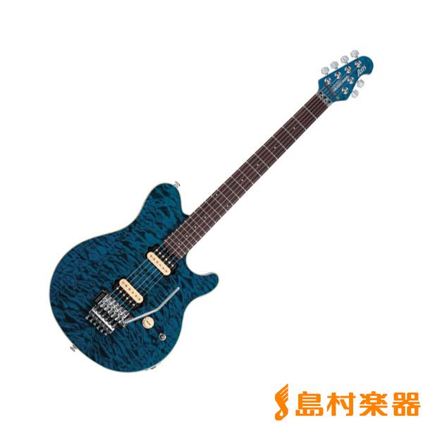 MUSICMAN AXIS TLB アクシス エレキギター 【ミュージックマン】
