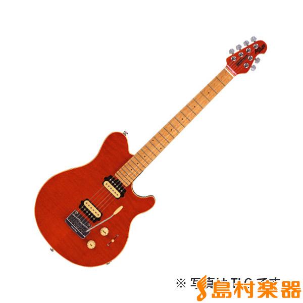 MUSICMAN AXIS SS HH/M TGO アクシス エレキギター 【ミュージックマン】