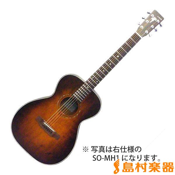 K.Yairi SO-MH1LH/ELEMENT エレアコギター エンジェルシリーズ 【左利き】【レフトハンド】 【島村楽器限定】 【Kヤイリ SOMH1LH】