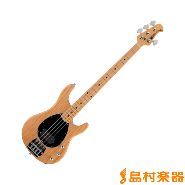 MUSICMAN Classic Sterling MF BK/CN スターリン ベース 【ミュージックマン】