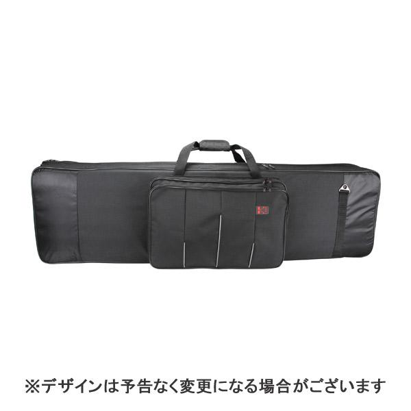 KACES Xpress XKP-11KB キーボードケース 76鍵盤 キーボード・ポーター 【ケーシズ XKP11KB】