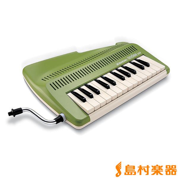 SUZUKI andes 25F 鍵盤リコーダー 【スズキ アンデス25F】