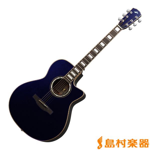 MORRIS R-18 エレアコギター 【モーリス R18】