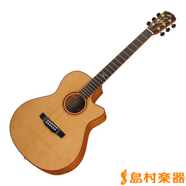 MORRIS S-91III エレアコギター 【モーリス S91 3】