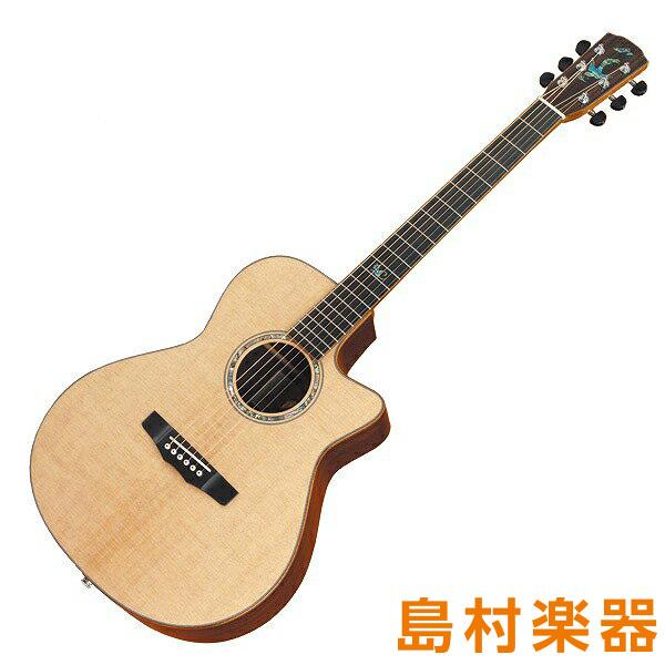 MORRIS S-101III エレアコギター 【モーリス S101 3】