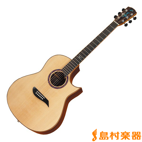 MORRISS-106IIIエレアコギター【モーリスS1063】