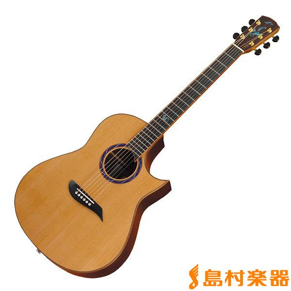 MORRIS S-107III エレアコギター 【モーリス S107 3】