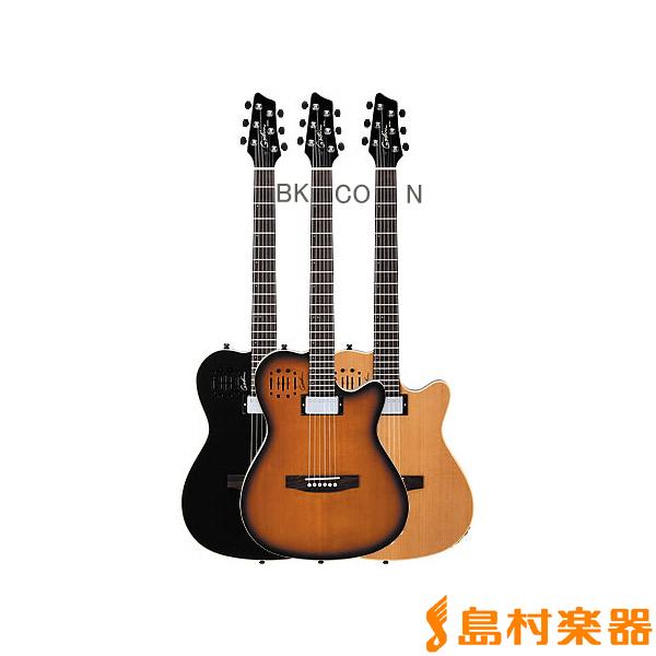 Godin A6 Ultra Natural エレアコギター 【ゴダン】